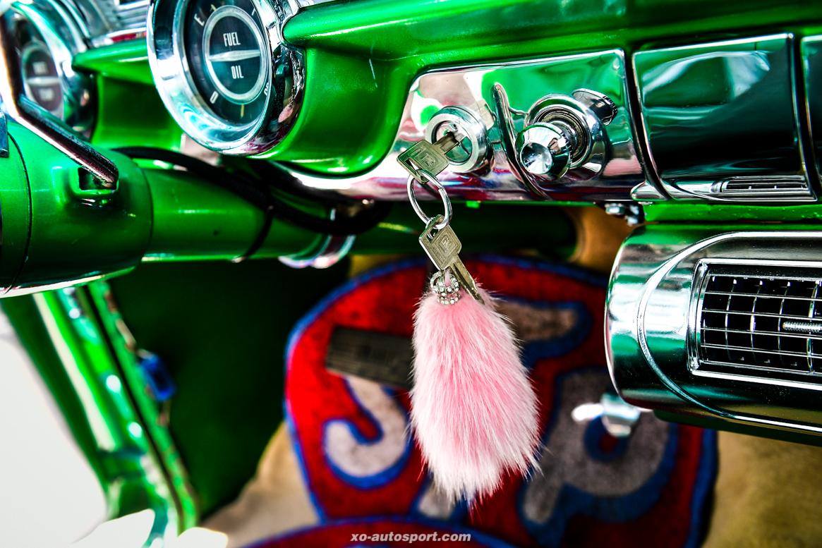 Pontiac 61_09 ES รถอเมริกัน__104