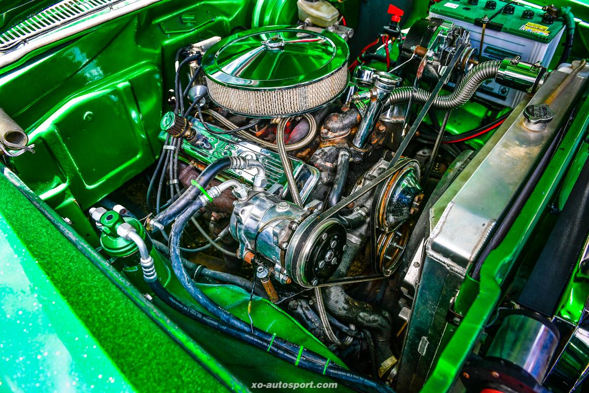 Pontiac 61_09 ES รถอเมริกัน__136