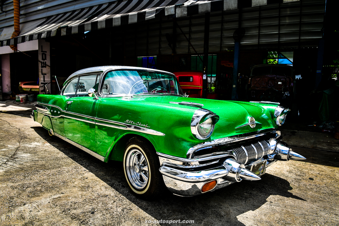 Pontiac 61_09 ES รถอเมริกัน__49