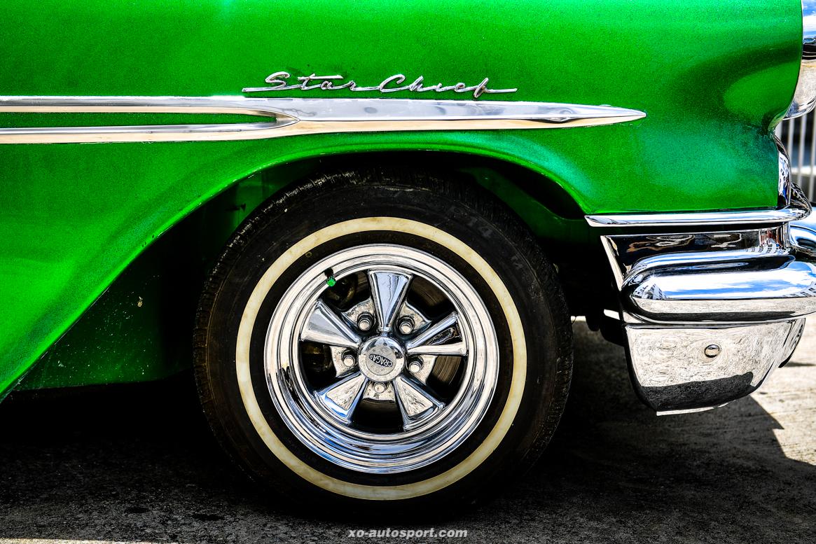 Pontiac 61_09 ES รถอเมริกัน__58