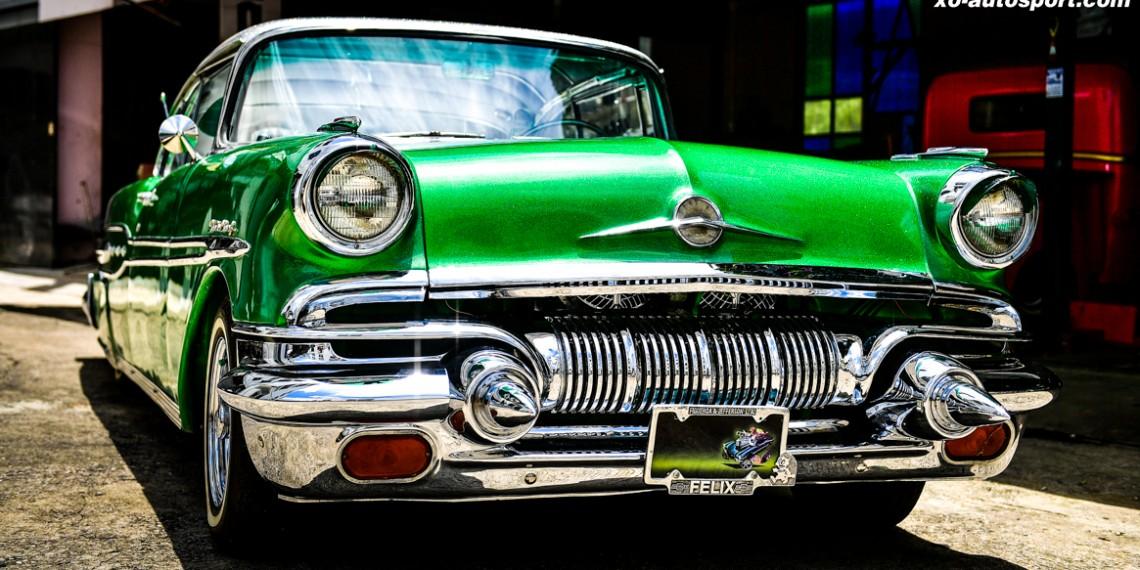 Pontiac 61_09 ES รถอเมริกัน__62