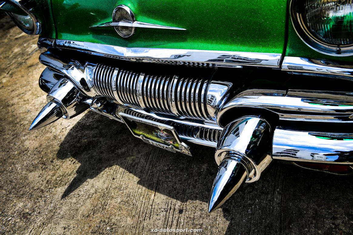Pontiac 61_09 ES รถอเมริกัน__66