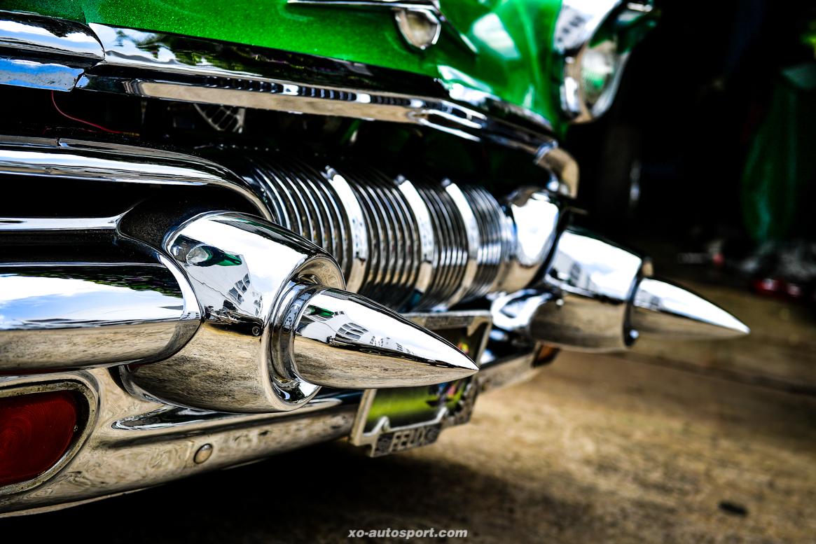 Pontiac 61_09 ES รถอเมริกัน__71