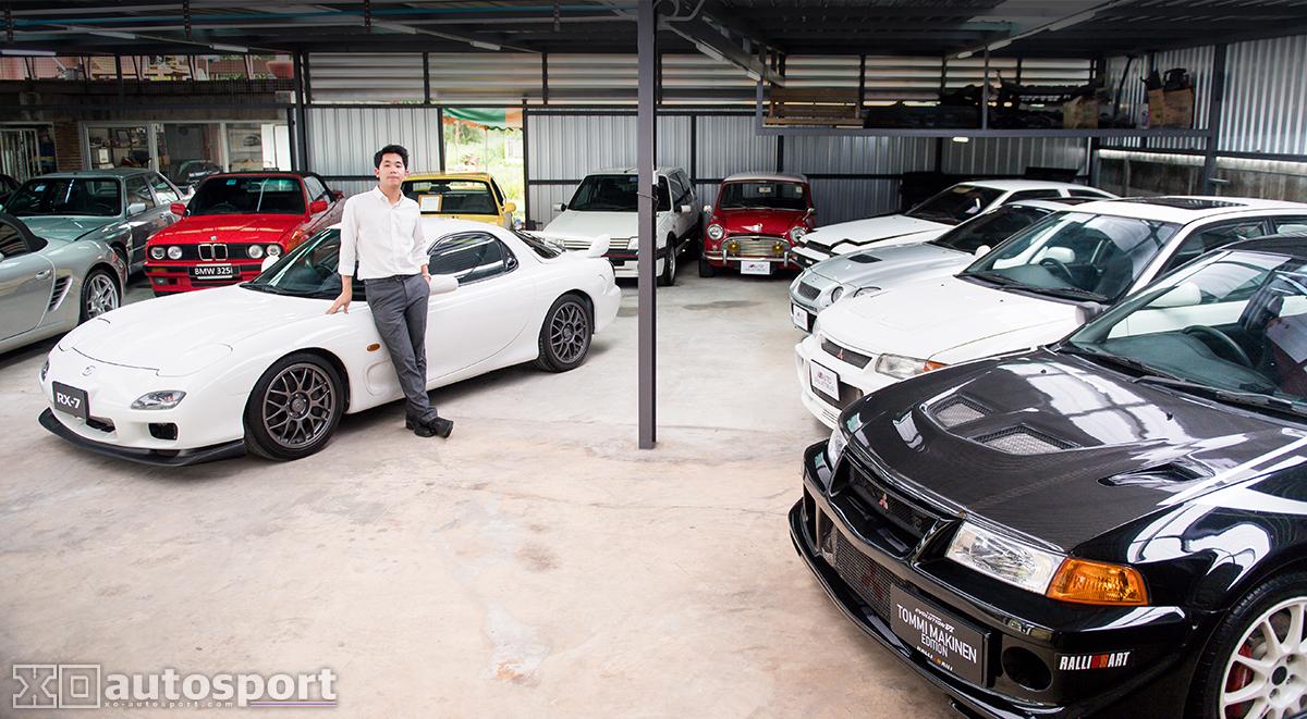 Auto Collectibles