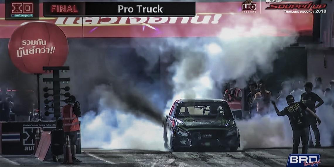 nuy per pro truck champion 2018