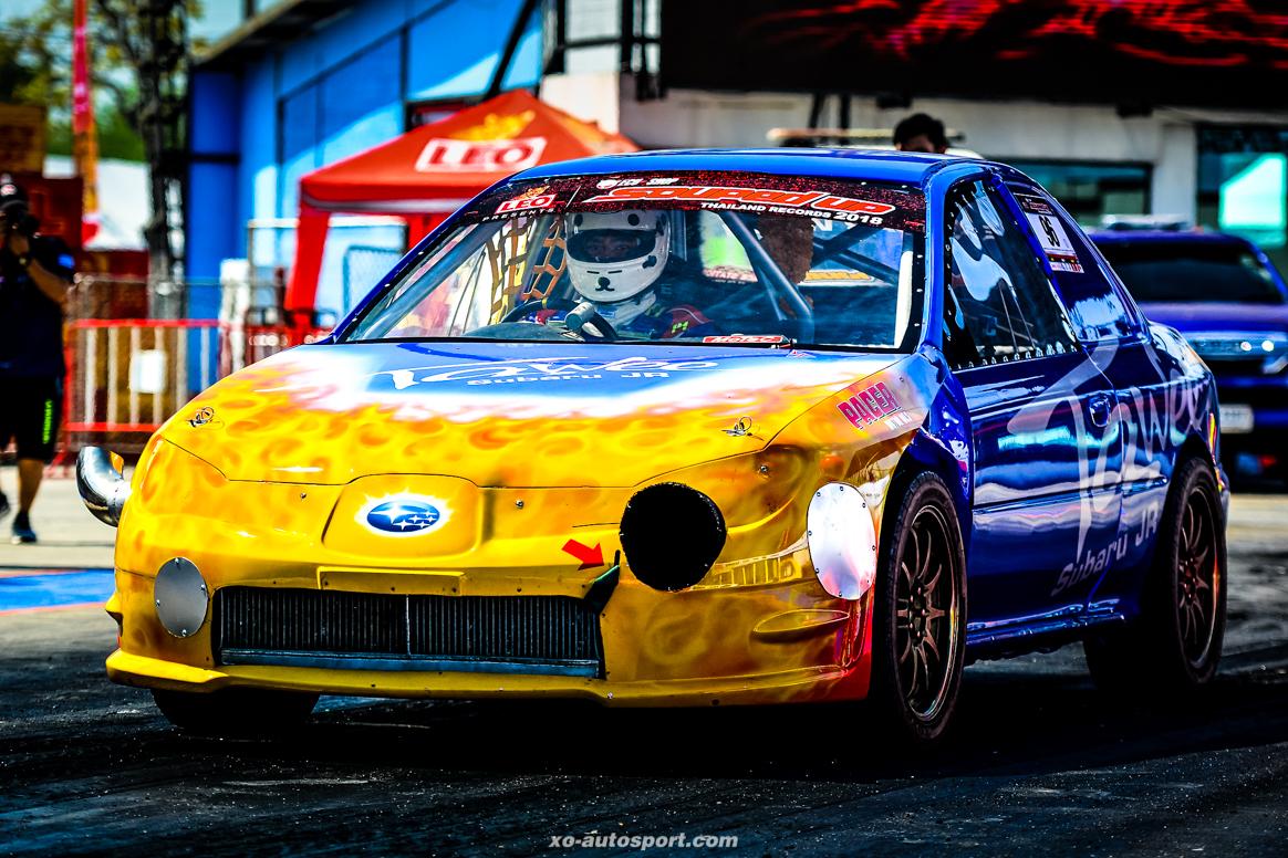 Super 4 4WD Champion Tawee Motorsport 5