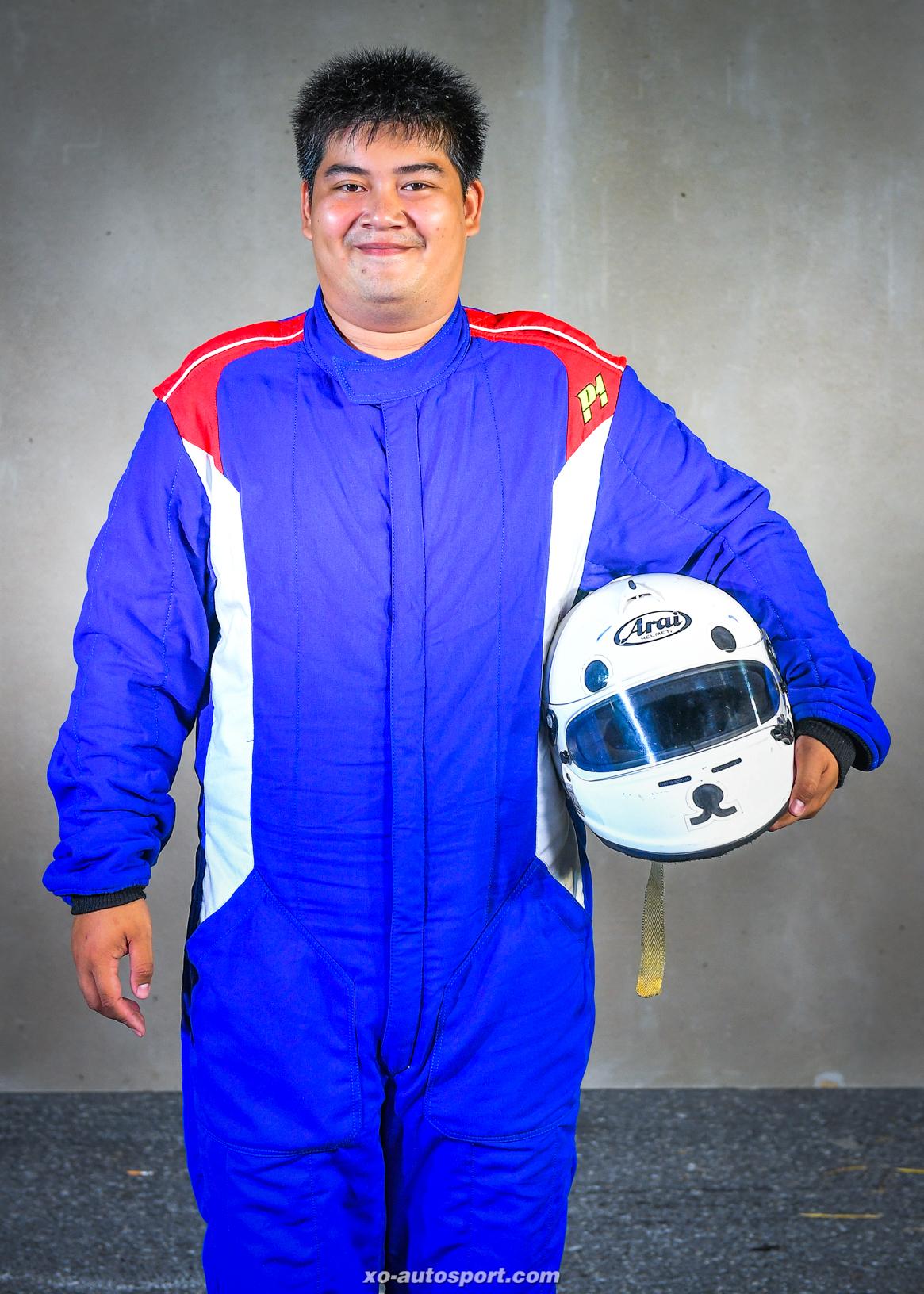 Super 4 4WD Champion Tawee Motorsport 7