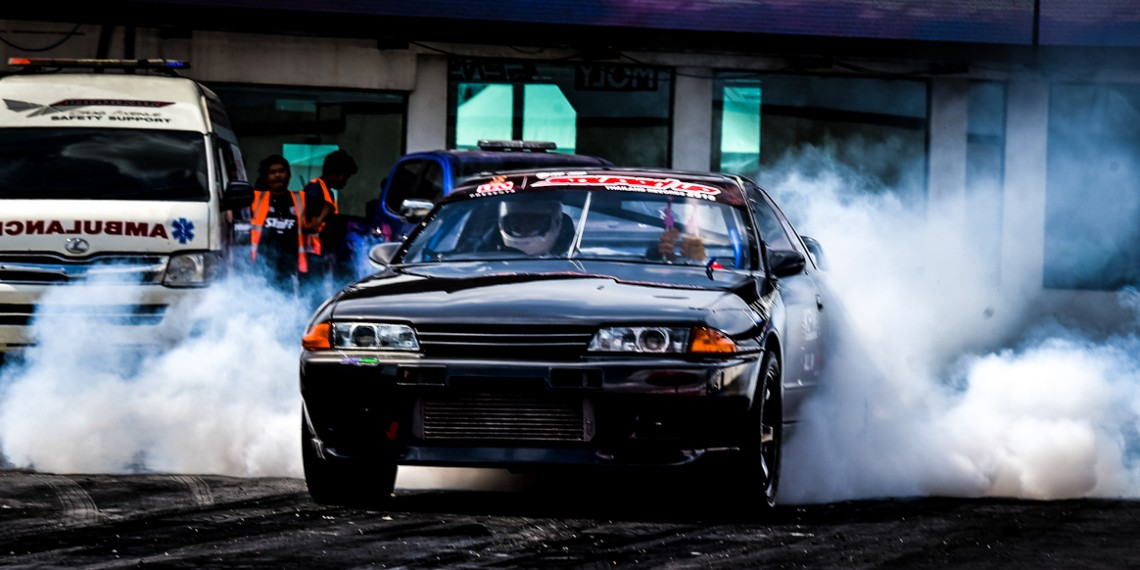 Super 6 4WD 241 Champion 2