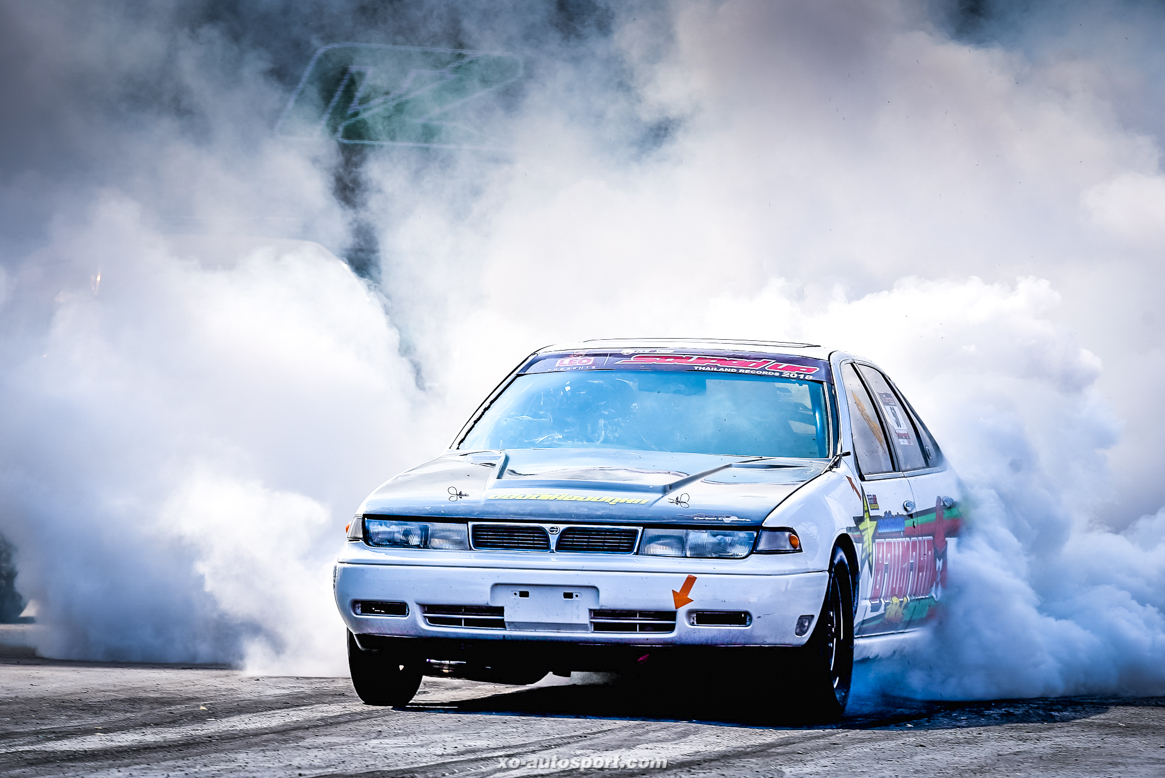 Super Drag 6 2WD R and C 1