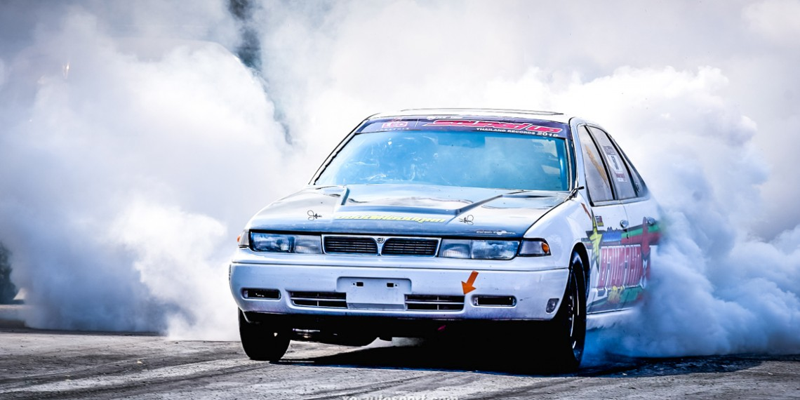 Super Drag 6 2WD R and C