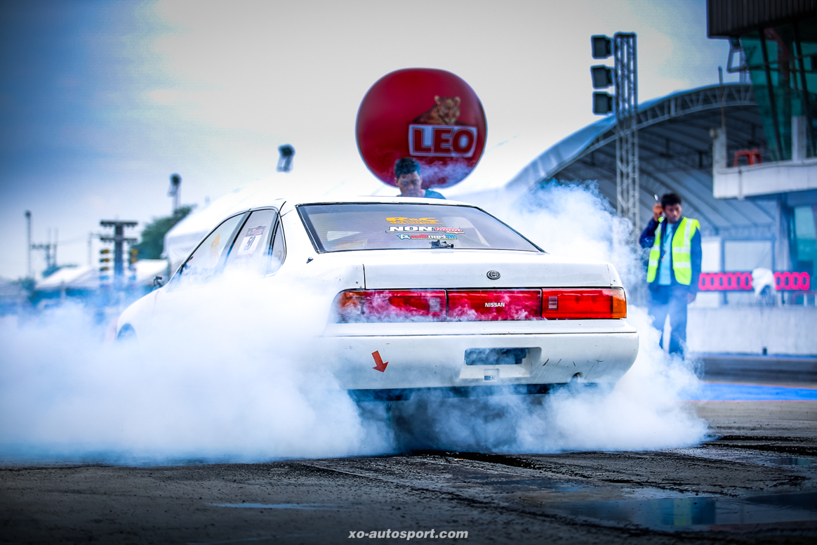 Super Drag 6 2WD R and C 3