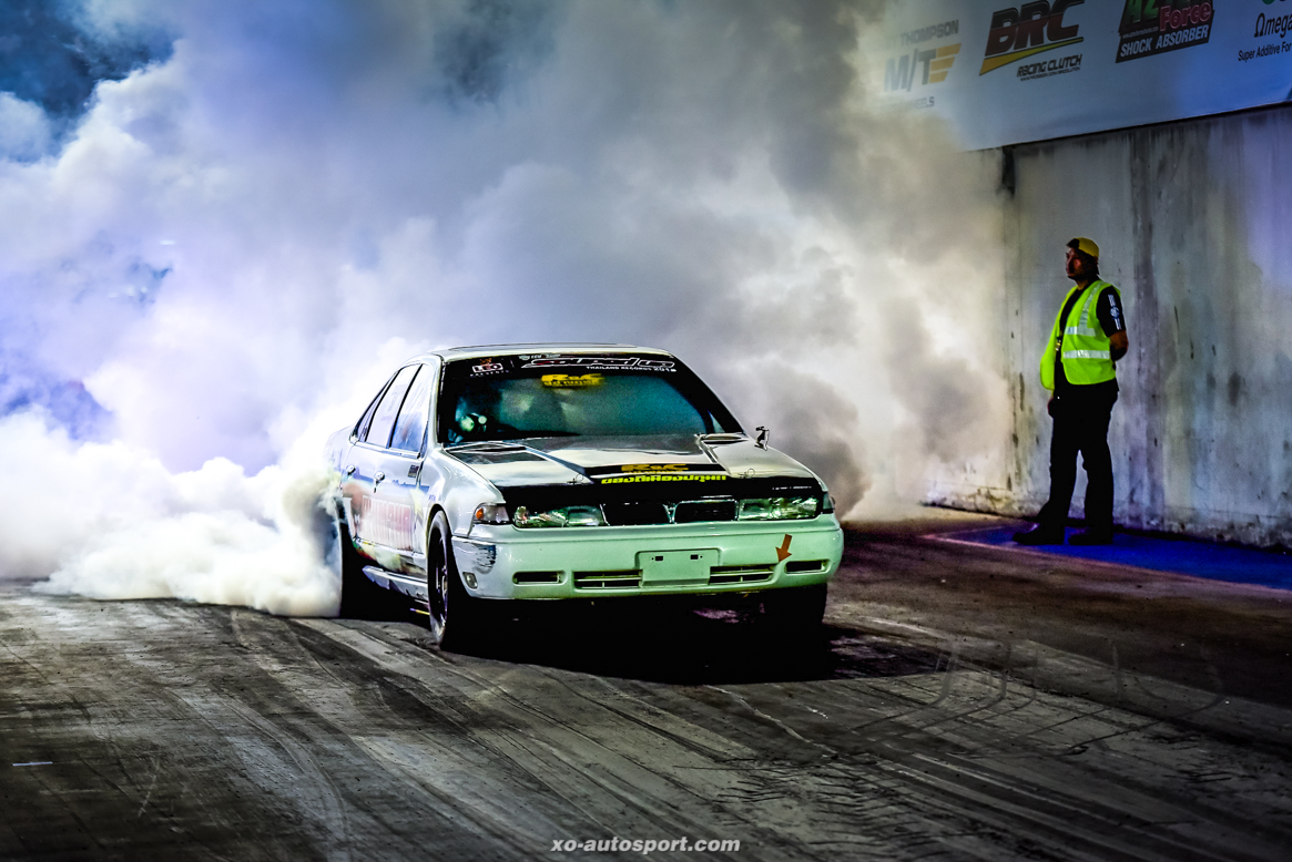 Super Drag 6 2WD R and C 4