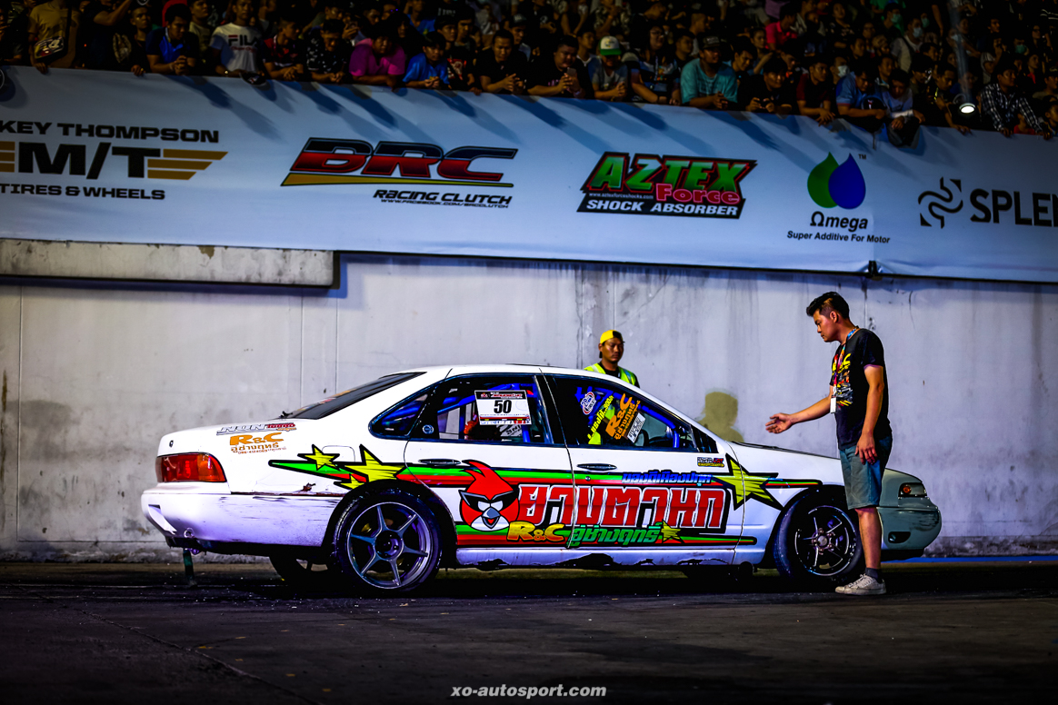 Super Drag 6 2WD R and C 9