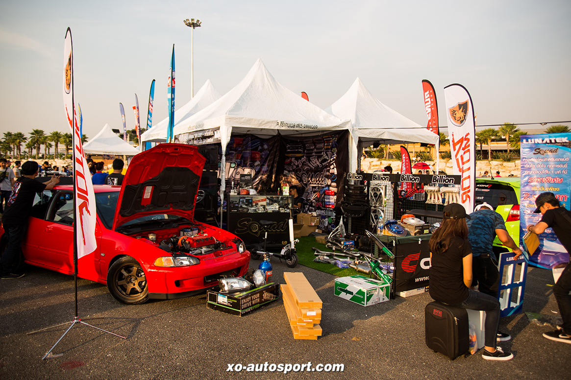 XO HONDA FEST-142