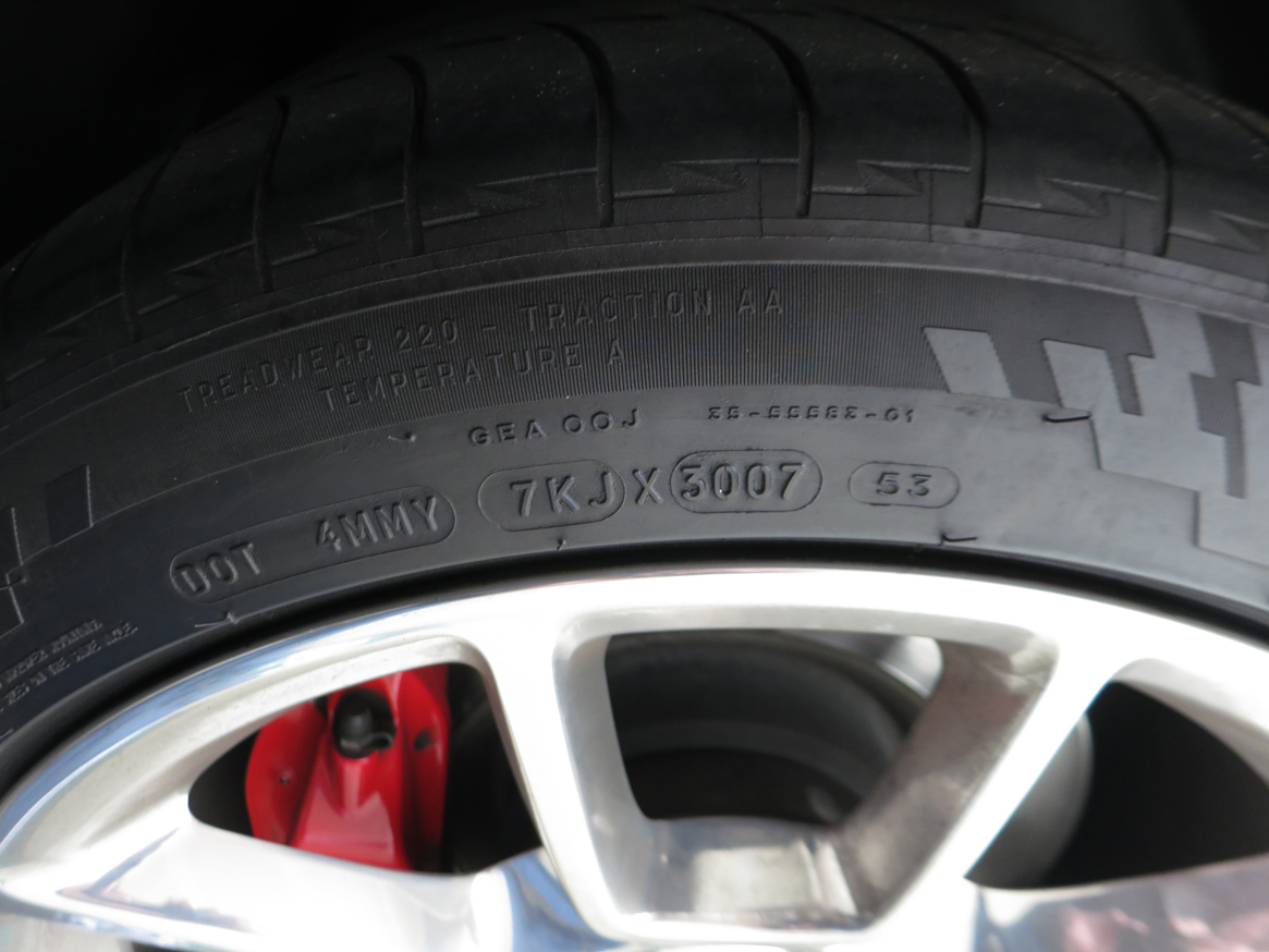 tires 13