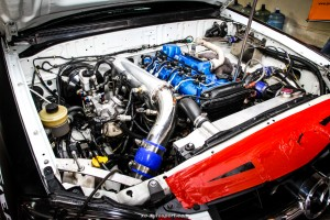 Mazda BT50 MCS 06