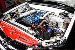 Mazda BT50 MCS 07