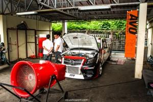 Mazda BT50 MCS 10