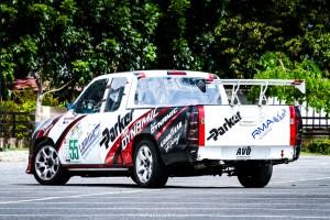 Mazda BT50 MCS 48