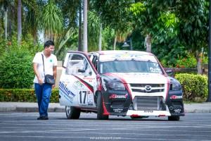 Mazda BT50 MCS 51