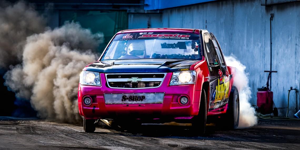 Pro 46 Ae Racing 1