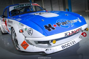 Super Z Retro Circuit Monster SOUPED UP SPL DATSUN Z KS RACING bypote_0007