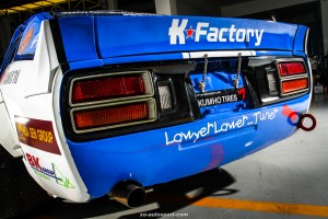 Super Z Retro Circuit Monster SOUPED UP SPL DATSUN Z KS RACING bypote_0011