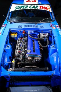 Super Z Retro Circuit Monster SOUPED UP SPL DATSUN Z KS RACING bypote_0018