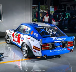 Super Z Retro Circuit Monster SOUPED UP SPL DATSUN Z KS RACING bypote_0054