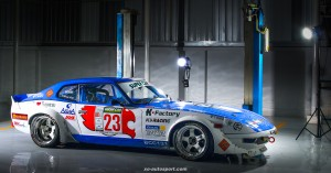 Super Z Retro Circuit Monster SOUPED UP SPL DATSUN Z KS RACING bypote_0057