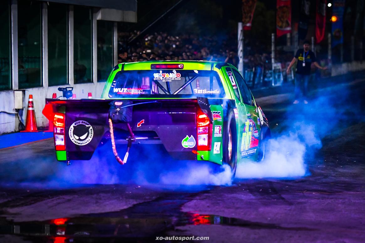 Top ten drag Car Lek Chukiat Nuy Per5