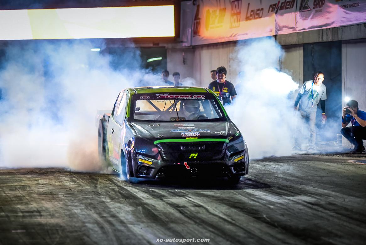 Top ten drag Car Lek Chukiat Nuy Per9