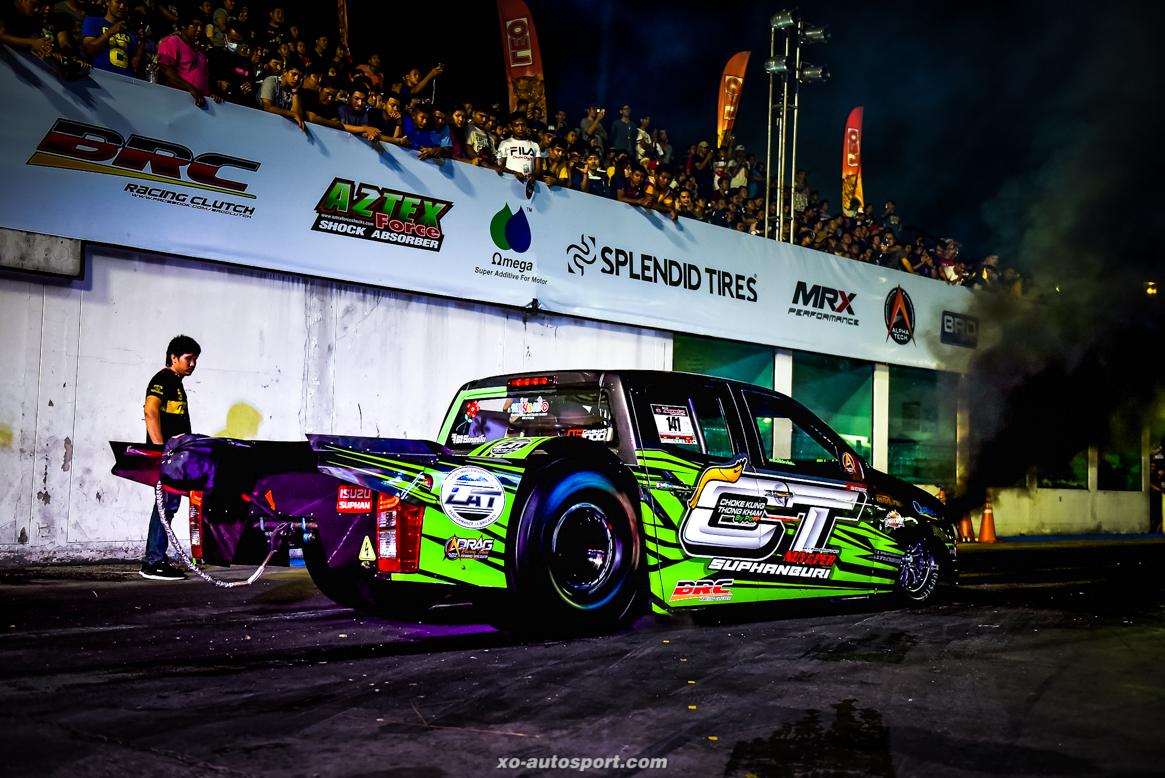 Top ten drag Car Nuy Per Suphun3