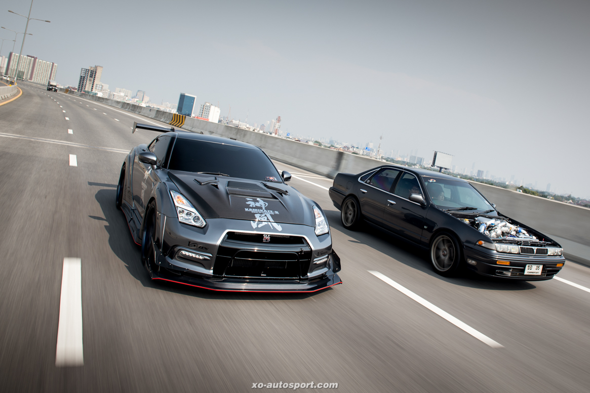 A31VR38 and GT-R Kamikaze-R by GT-Tuning 002