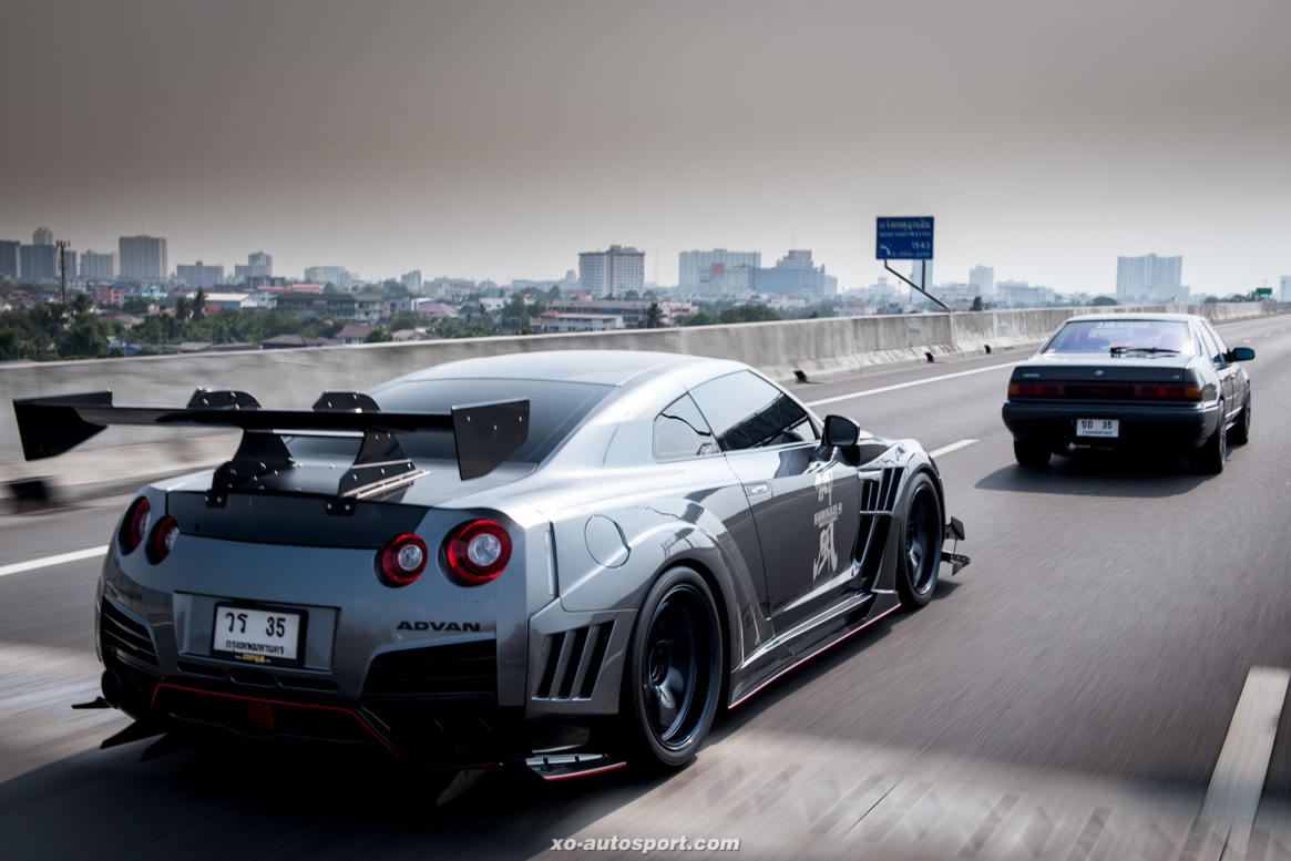 A31VR38 and GT-R Kamikaze-R by GT-Tuning 004