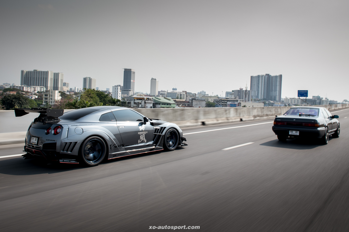A31VR38 and GT-R Kamikaze-R by GT-Tuning 005