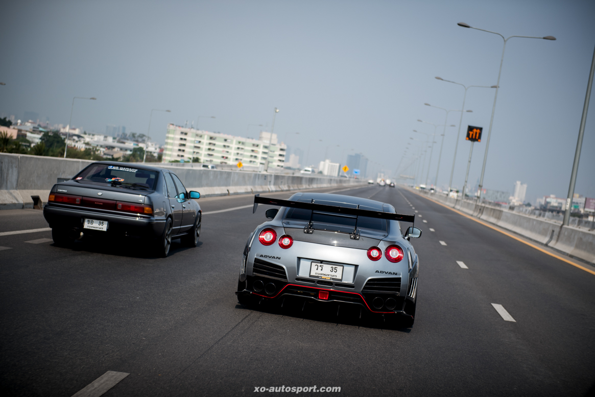 A31VR38 and GT-R Kamikaze-R by GT-Tuning 007