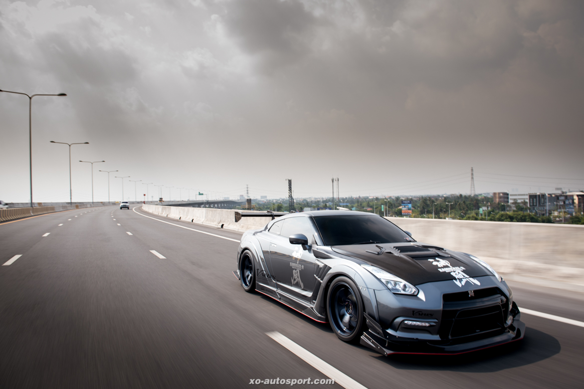 A31VR38 and GT-R Kamikaze-R by GT-Tuning 02