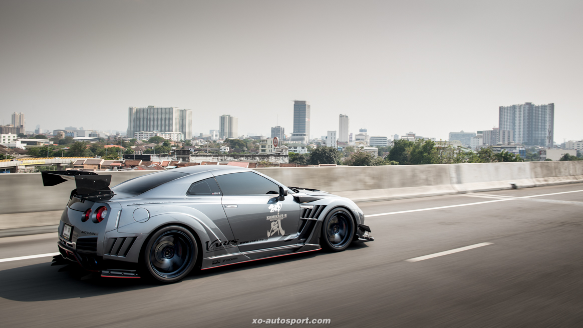A31VR38 and GT-R Kamikaze-R by GT-Tuning 03