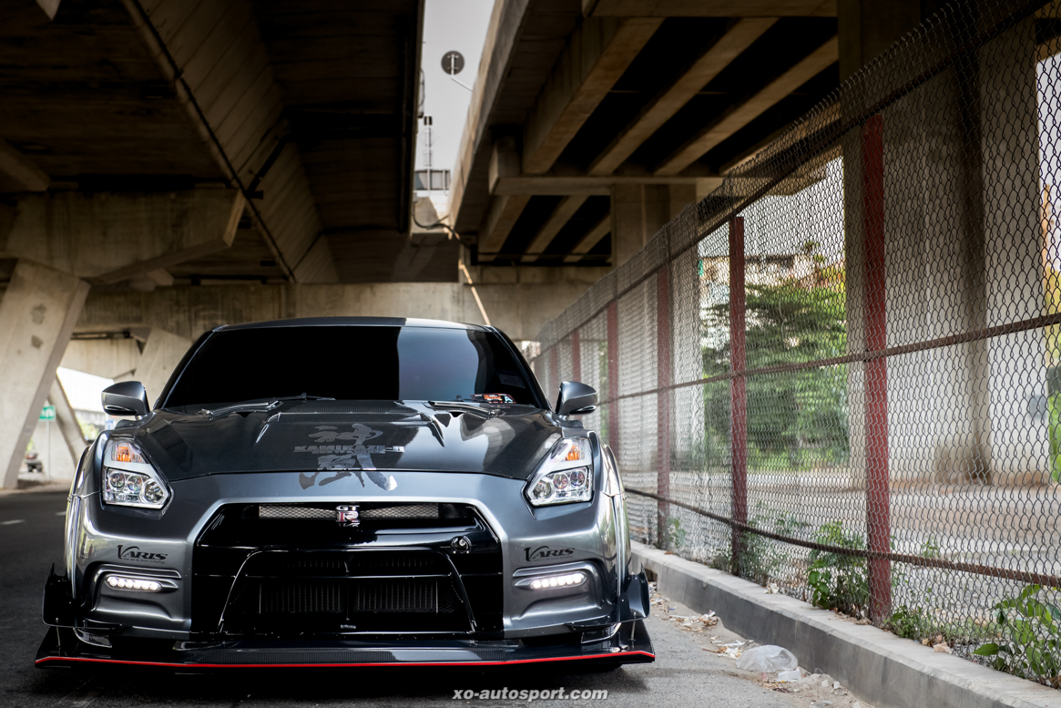 A31VR38 and GT-R Kamikaze-R by GT-Tuning 19