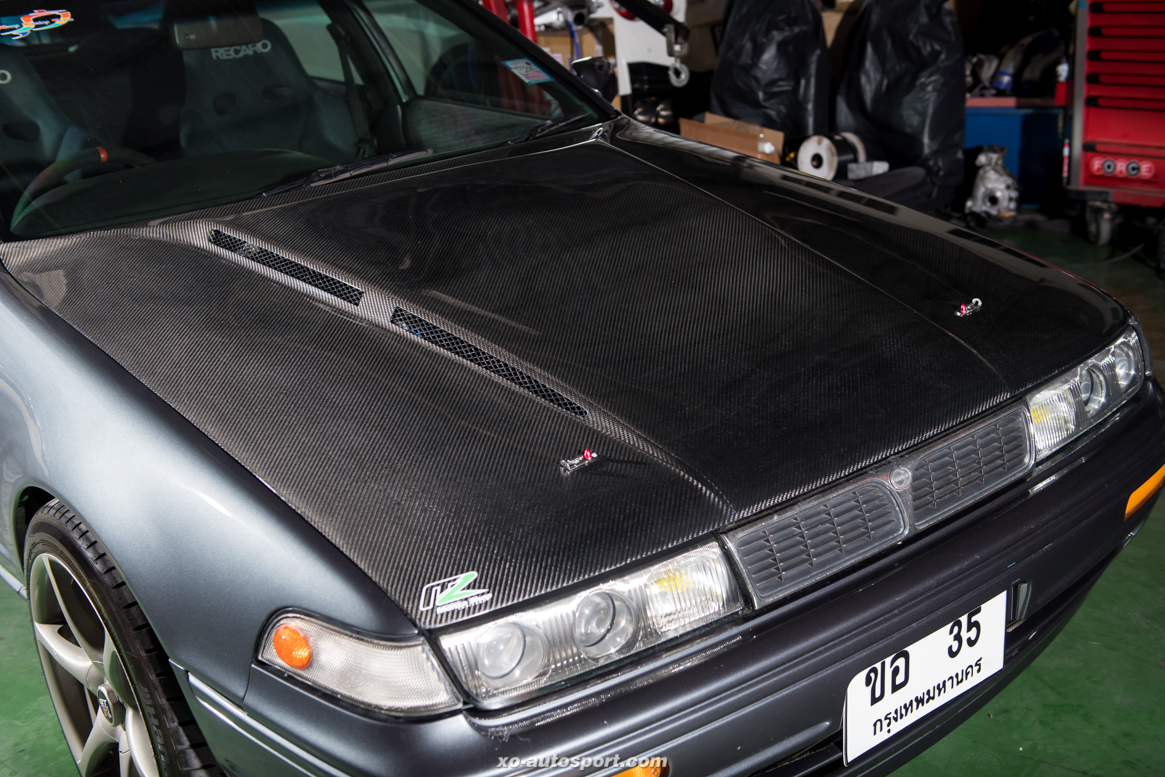 A31VR38 and GT-R Kamikaze-R by GT-Tuning 24