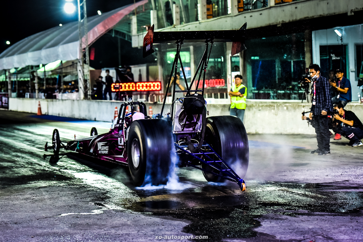 Top 4 Dragster Ya Service 4
