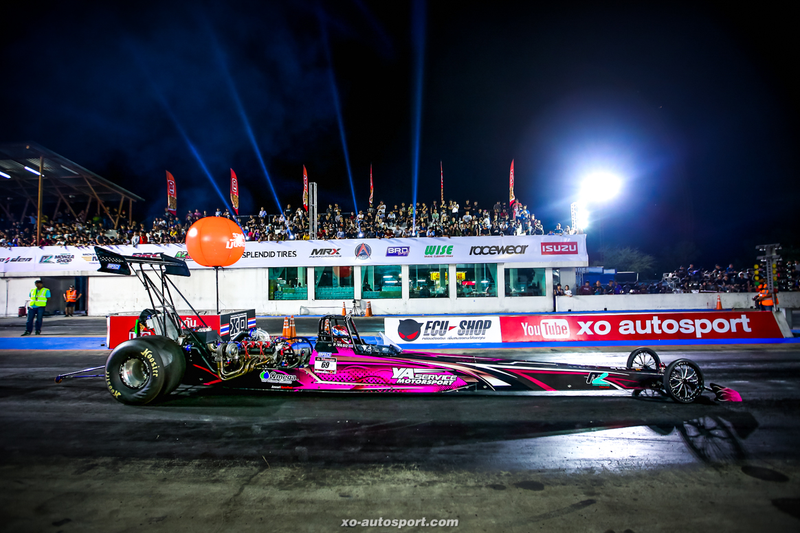 Top 4 Dragster Ya Service 6