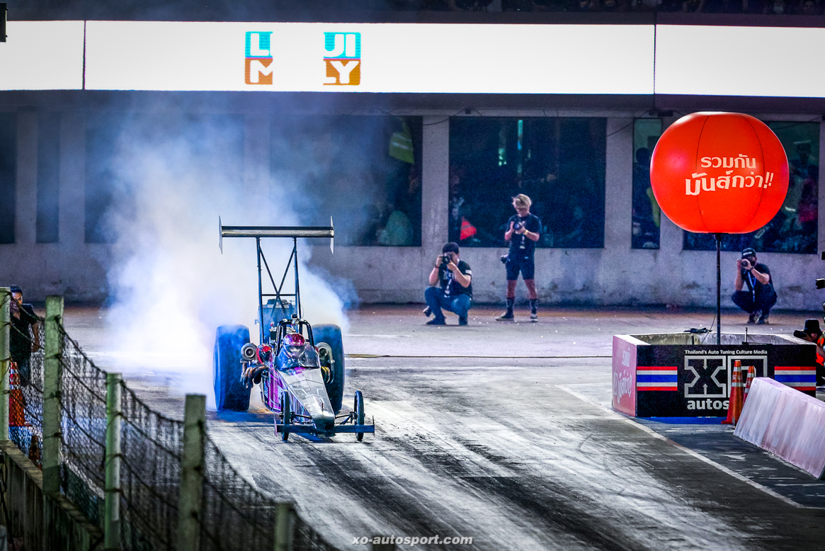 Top 4 Dragster Ya Service 7