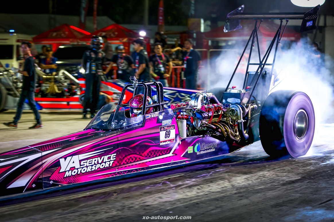 Top 4 Dragster Ya Service 9