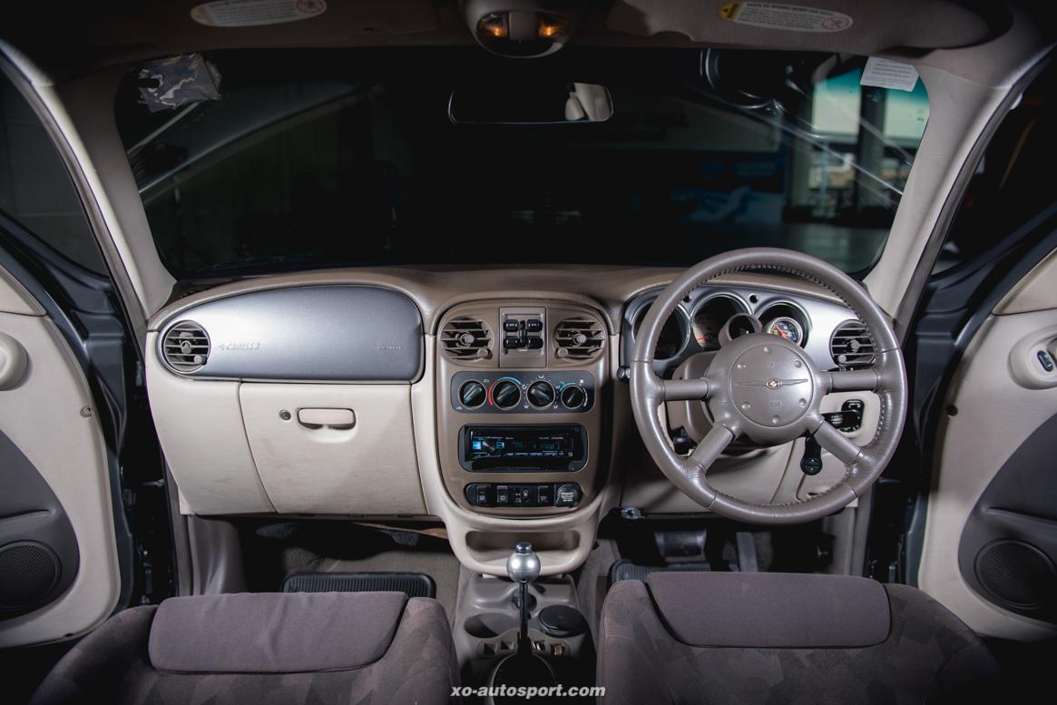 CHRYSLER PT CRUISER Chrysler PT Cruiser-6