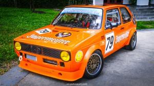 Golf GK1 01