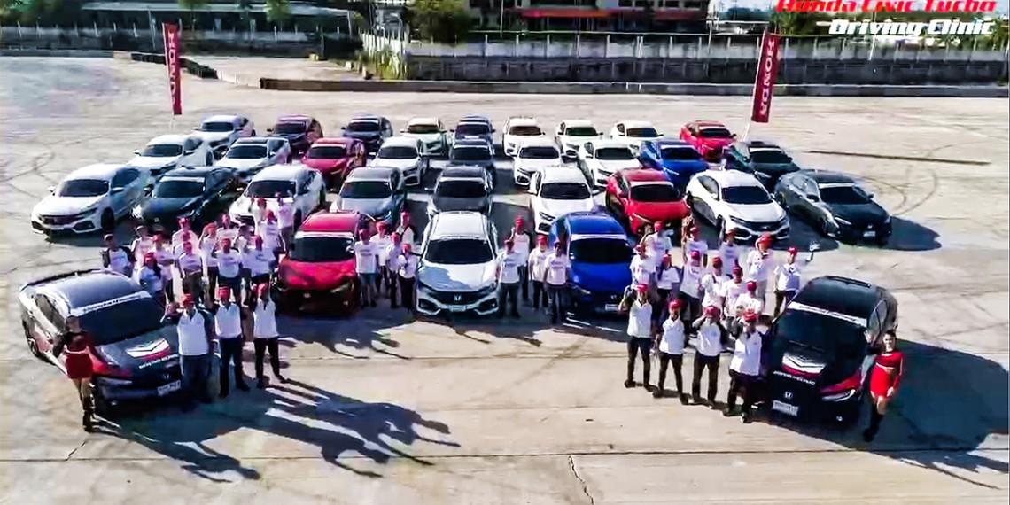 honda-civic-turbo-driving-clinic-super-gt-2019