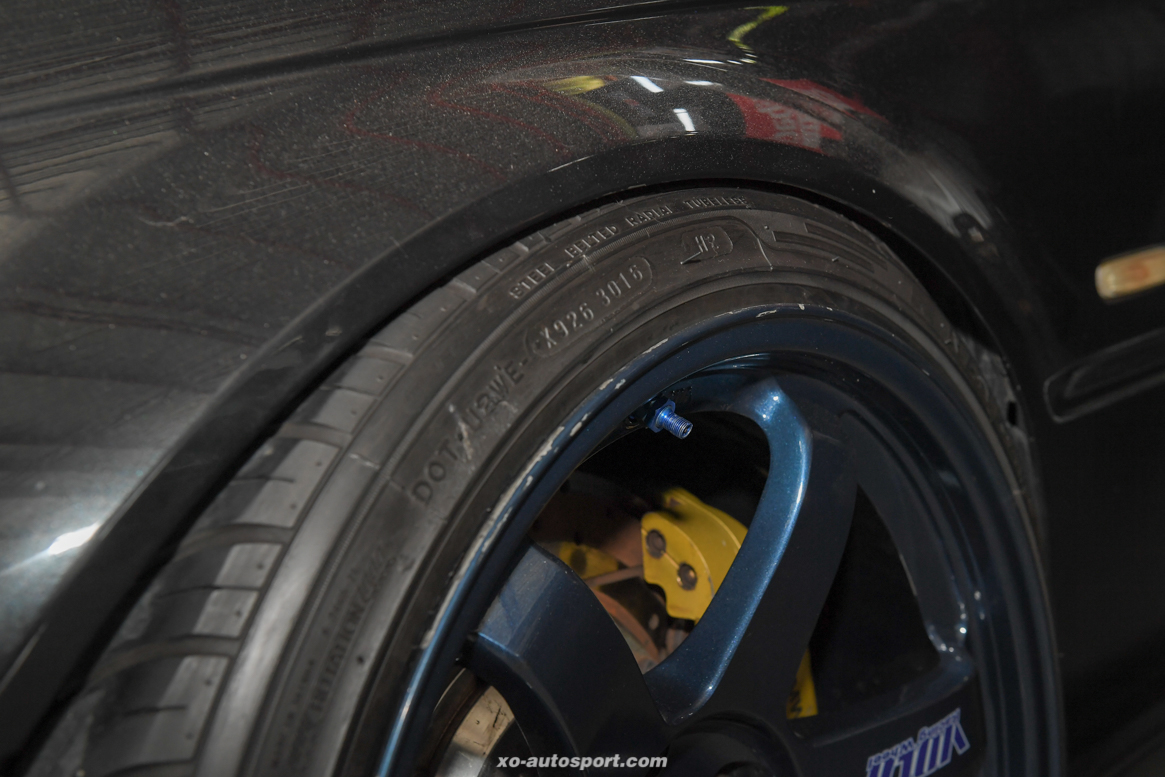 Fitment 22
