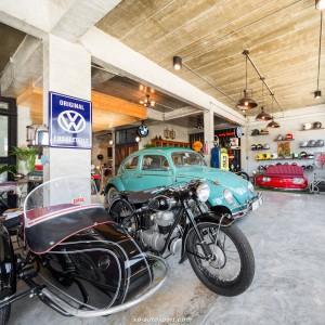 Garage Life Thailand 01